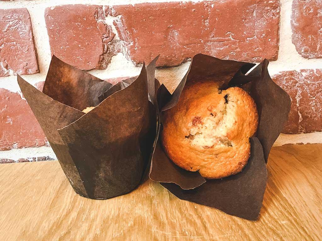 maison-meignan-boulangerie-viennoiserie-Muffin pépites de chocolat